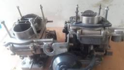 Carburador weber 1.6 Álcool
