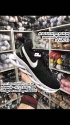 Tênis Nike solado trançado - entrega grátis Curitiba