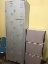 Armário de escritório 100 reais!