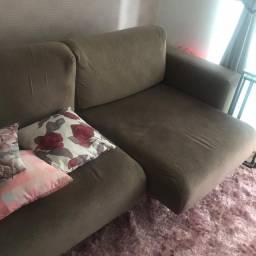 Vendo sofa 400 reais