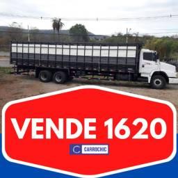 Vende Mercedes-Benz 1620, Ano 2001, Boiadeiro, Sete Lagoas, MG