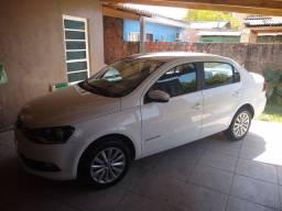 Vendo Volkswagen Voyage confortiline