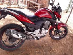 Cb 300 top revisada 5.000