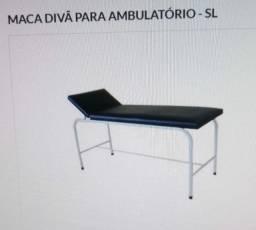 Maca para ambulatório/Estética/massagem