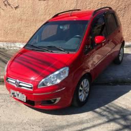 Fiat idea essence 1.6 e-torq