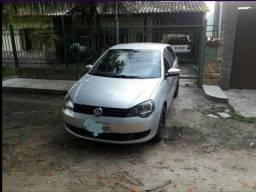 VW Polo 1.6 GNV