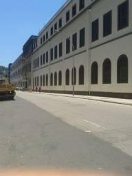 Ótimo Apartamento 1 quarto e sala Mobiliado Centro do Rio de Janeiro Rua Evaristo da Veiga