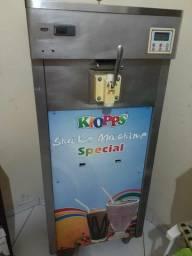 Maquina de sorvete expresso kiopps