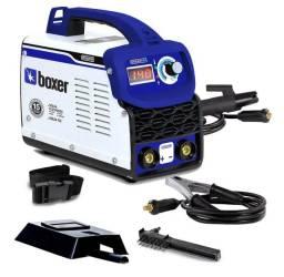 Inversora Boxer Touch 150 Bivolt 110v/220v Te4