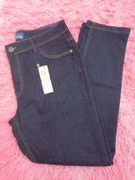 Calça Jeans Handara 46