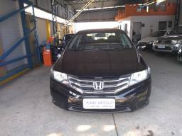 Honda City 2013 1.5 Flex Aut