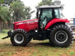 Trator Massey ferguson 7415 4x4