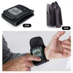Verificador de pressão arterial de pulso orom