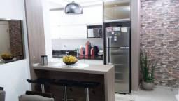 AP8043 Apartamento com 2 dormitórios, 69 m² por R$ 550.000 - Balneário - Florianópolis/SC