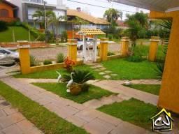 Reveillon 2021 - Casa c/ 3 Quartos - C/ Piscina - Praia Grande - 1 Quadra
