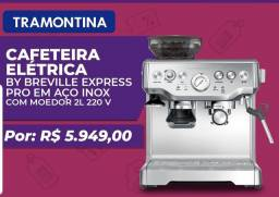 Cafeteira Elétrica Express Tramontina by Breville