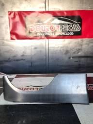 Moldura Painel Lado Esquerdo Fiat Palio 100192818 083284
