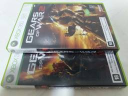 Gears Of War Xbox 360!