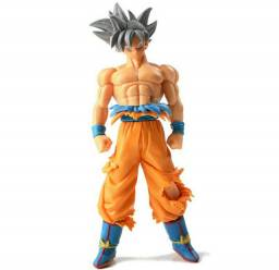 Goku Furia Dragon Ball Action Figure