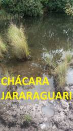 Chácara em Jaraguari com 30 Hectares Depois do Pedágio
