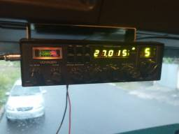 Vendo rádio px voyager VR 9000