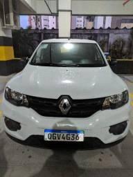 Renault Kwid Zen 1.0 Flex 0km