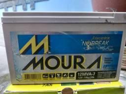 Bateria estacionaria seme nova