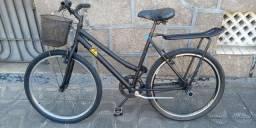 Bicicleta com nota fiscal.