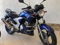 Yamaha Fazer 250 ano 2007 apenas 23.000km