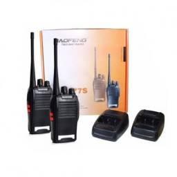 Radio Amador Comunicador Baofeng 777S(Entregamos)