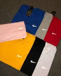 Camisas Nike refletivas