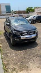 Ford ranger limited 2019