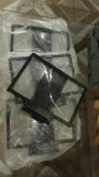 Ampliador de tela 3D