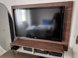 "TV LG 42"" FULL HD + PAINEL"