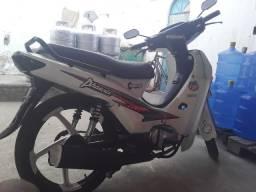 Moto fenix gold 50 km