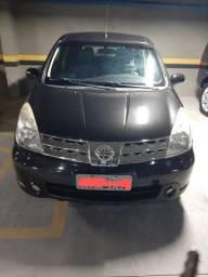 Nissan Livina 1.8 SL - 2011 (Baixou o Preço)