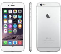 Iphone 6S 64gb um ano de uso