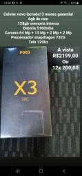 Xiaomi poco X3 6/128