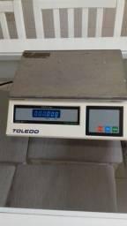 Balança Toledo Eletrônica
