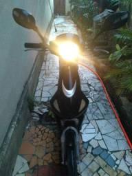 Bicicleta Elétrica EB