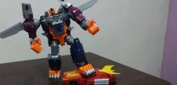 Transformers Robo gorila power of the prime