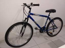 """Bicicleta Aro 26"""" NOVA com NOTA FISCAL"""
