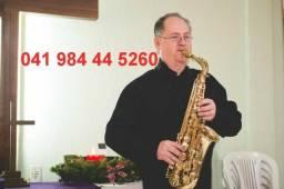Serviço Musicais Inauguraçoes Cerimoniais de todos tipos festas ou Sepultamento