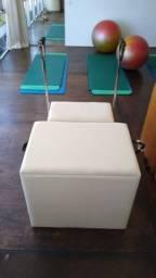 Aparelho da Physio Pilates - Step Chair