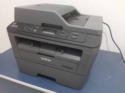 Impressora Multifuncional Brother DCP-L2540DW