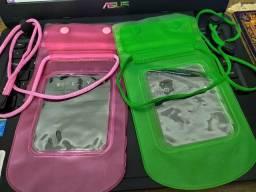 Porta celular para piscina(entrega grátis)