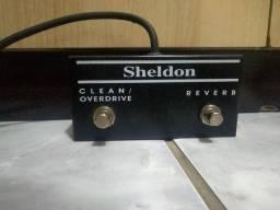 Footswitch Sheldon usado