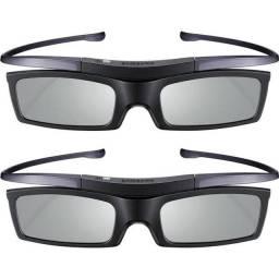 Óculos 3D Samsung 2 unidades