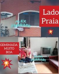 VEJA * Casa Lado Mar R$ 192 mil Vila Caiçara