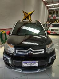 CITROEN AIR CROSS GLX 2012 1.6 28.900 BOULEVARD AUTOMÓVEIS FINANCIAMENTOS